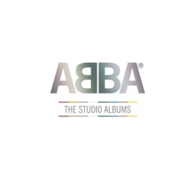 Abba - Studio Albums (8LP)