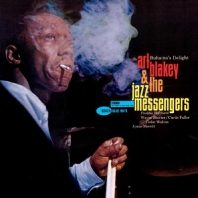 Blakey, Art & Jazz Messen - Buhaina'S Delight (Lp) (LP)