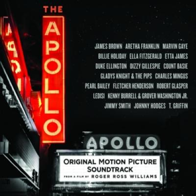 Ost - Apollo (2LP)