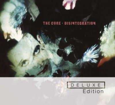 Cure - Disintegration (3CD)