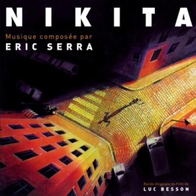 Ost - Nikita (Transparent Red Vinyl) (2LP)