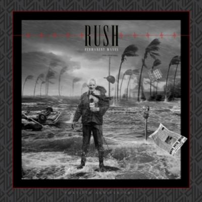 Rush - Permanent Waves (40Th Anniversary) (3LP)