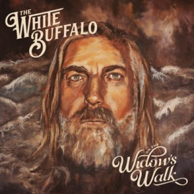 White Buffalo - On The Widow's Walk (Coloured Vinyl) (LP)