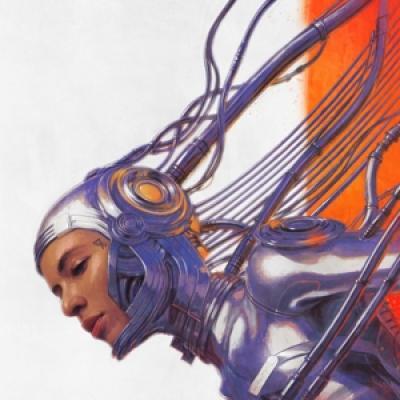 O Seven O Shake (070 Shake) - Modus Vivendi (Orange & White Marble Vinyl) (2LP)