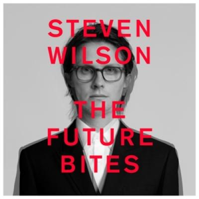 Steven Wilson - The Future Bites (Limited)