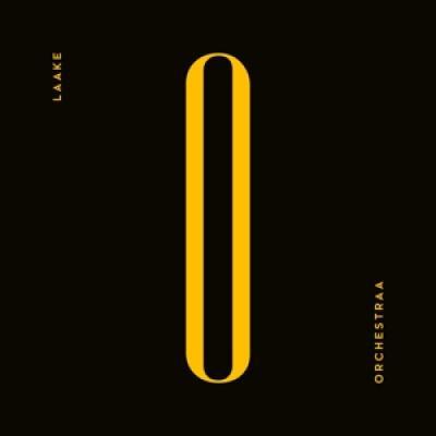 Laake - O (LP)