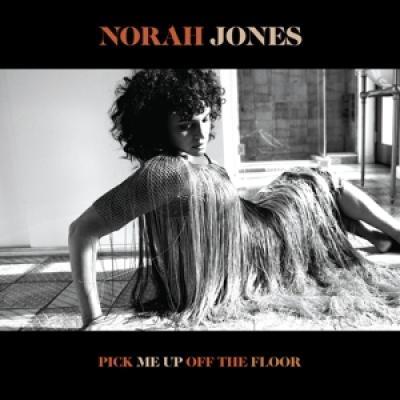 Jones, Norah - Pick Me Up Off The Floor (LP)