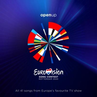 V/A - Eurovision Song Contest Rotterdam 2020