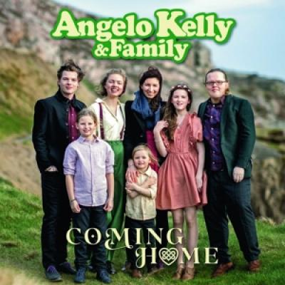 Kelly, Angelo & Family - Coming Home