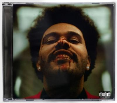 Weeknd - After Hours