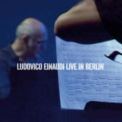 Einaudi, Ludovico - Live In Berlin (2LP)