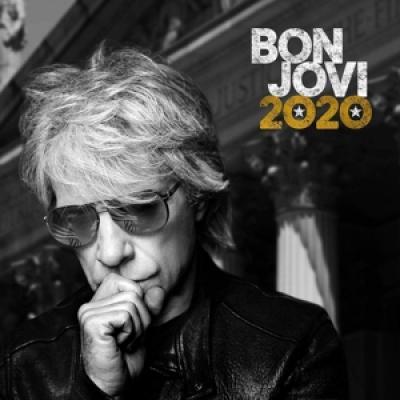 Bon Jovi - Bon Jovi 2020 (2LP)