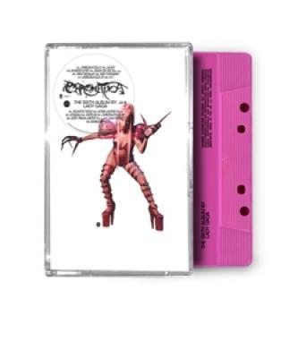 Lady Gaga - Chromatica (Pink Cassette) (CASSETTE)