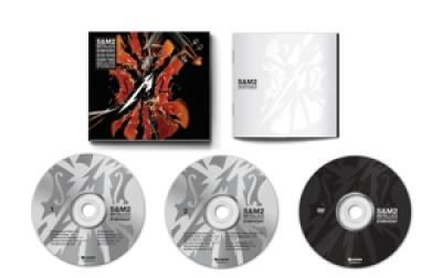 Metallica - S & M 2 (3CD)