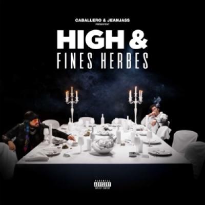 Caballero & Jeanjass - High & Fines Herbes