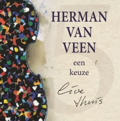 Veen, Herman Van - Een Keuze - Live Thuis (LP)
