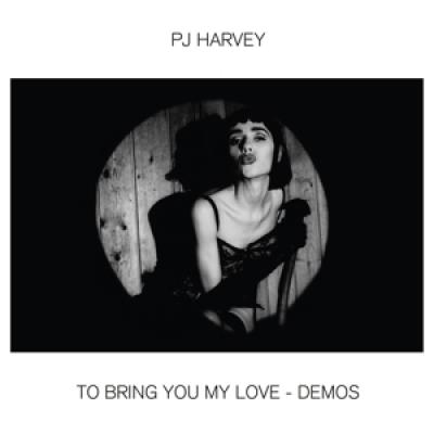 Harvey, P.J. - To Bring You My Love-Demos