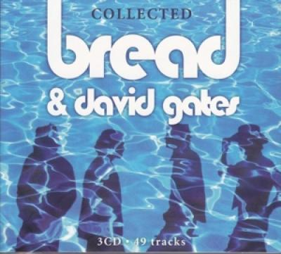Bread/David Gates - Collected (3CD)