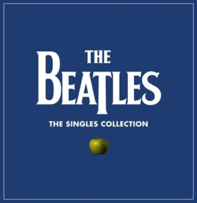 Beatles - Singles Collection (23X7INCH)