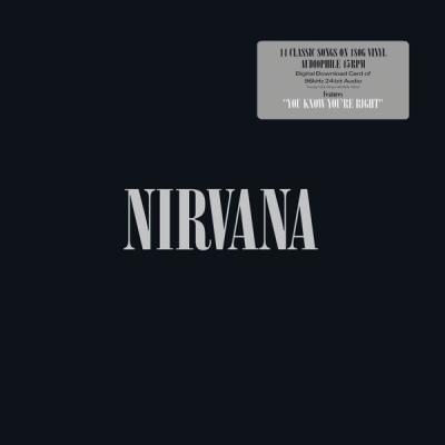 Nirvana - Nirvana (2LP)