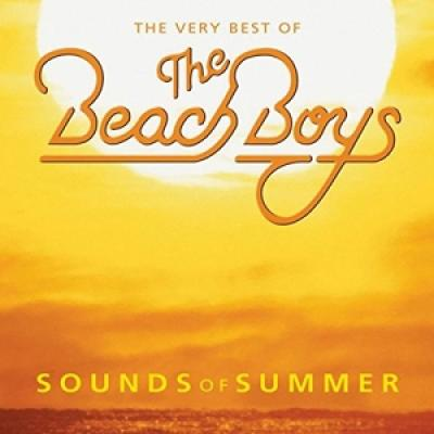 Beach Boys - Sounds Of Summer (2LP)
