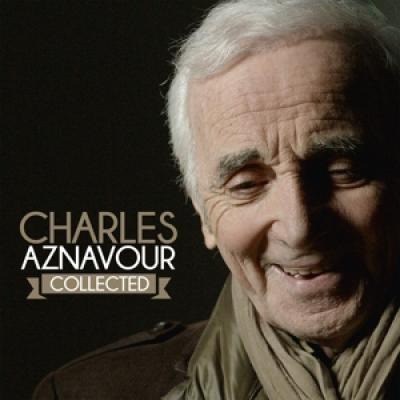 Aznavour, Charles - Collected (3LP)