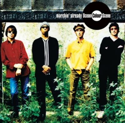Ocean Colour Scene - Marchin' Already (2LP)