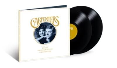 Carpenters - Carpenters With The Royal Philharmonic 2LP