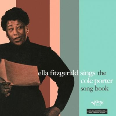 Fitzgerald, Ella - Sings The Cole Porter Songbooks (2LP)