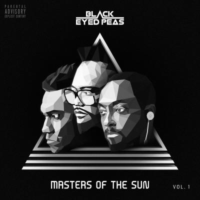 Black Eyed Peas - Master of the Sun Vol. 1