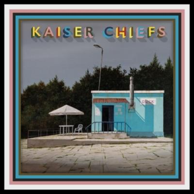 Kaiser Chiefs - Duck (LP)