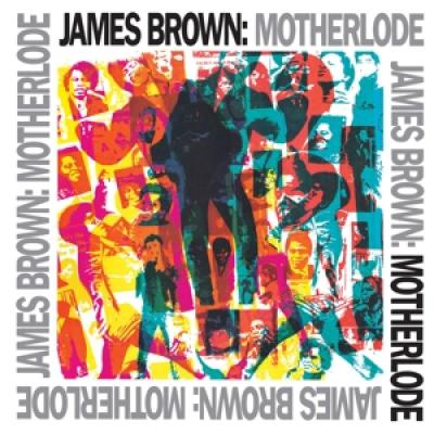 Brown, James - Motherlode 2LP