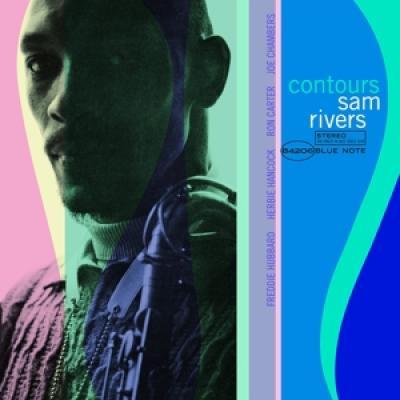 Rivers, Sam - Contours LP