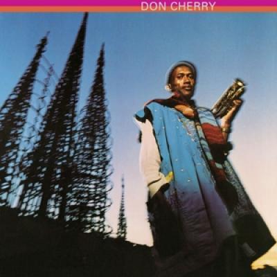 Cherry, Don - Brown Rice LP