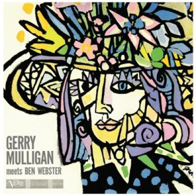 Mulligan, Gerry - Meets Ben Webster (LP)