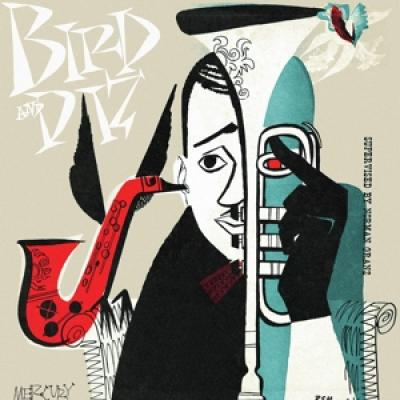 Parker, Charlie - Bird And Diz (LP)
