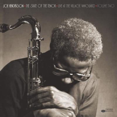Henderson, Joe - State Of The Tenor Vol.2 LP