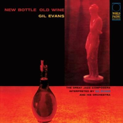 Evans, Gil - New Bottle, Old Wine LP
