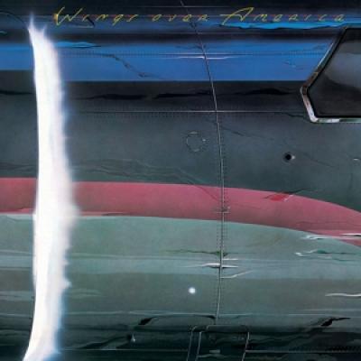 Mccartney, Paul & Wings - Wings Over America (3LP)