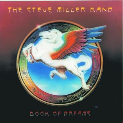 Miller, Steve -Band- - Book Of Dreams LP