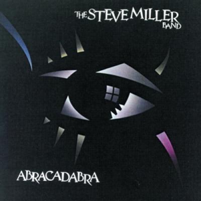 Miller, Steve -Band- - Abracadabra LP
