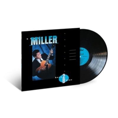 Miller, Steve - Born 2B Blue LP