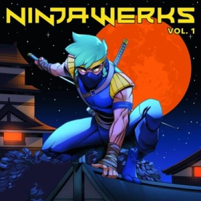 V/a - Ninjawerks Vol.1 CD