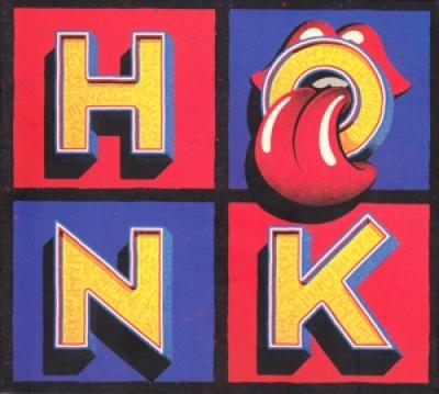 Rolling Stones - Honk (3CD)