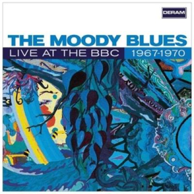 Moody Blues - Live At The Bbc (1967-1970) 3LP