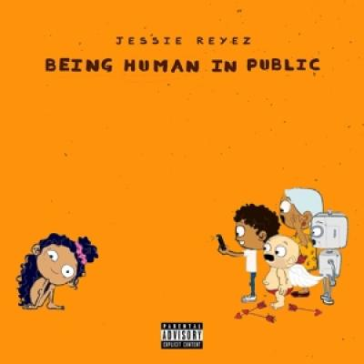 Reyez, Jessie - Being Human In Public / Kiddo 2LP