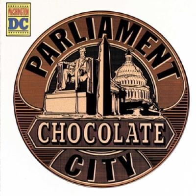 Parliament - Chocolate City (LP)