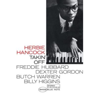 Hancock, Herbie - Takin' Off LP