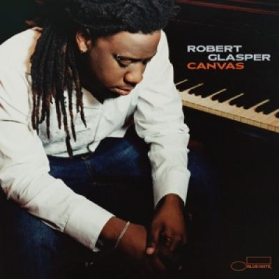 Glasper, Robert - Canvas 2LP