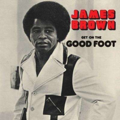Brown, James - Get On The Good Foot (2LP)